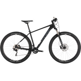 Cube Attention SL MTB Hardtail zwart